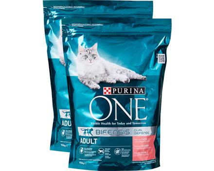 Purina One Katzenfutter trocken Adult