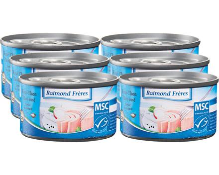 Raimond Frères Rosé Thon