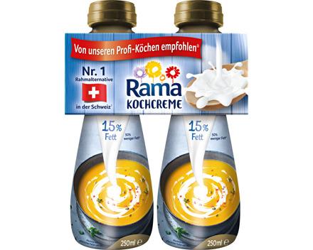 Rama Kochcrème