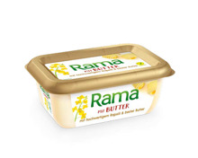 Rama mit Butter / Universelle