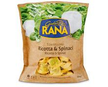 Rana Tortelloni Ricotta & Spinaci, 2 x 250 g, Duo