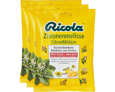 Ricola Kräuterbonbons