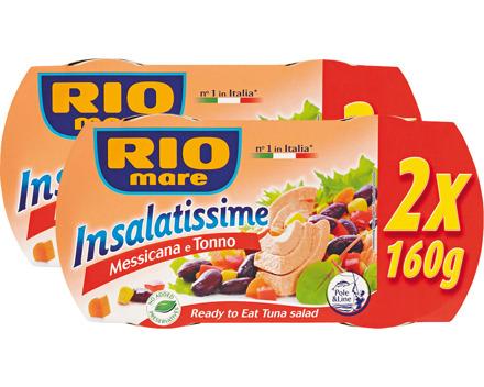 Rio Mare Insalatissime