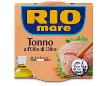 Rio Mare Thon in Olivenöl, 4 x 160 g, Multipack