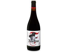 Rioja DOCa Crianza Faustino 2017, 6 x 75 cl