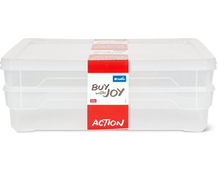 Rotho Clearbox