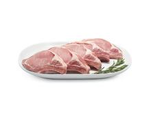Schweinskoteletts mager