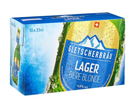 Schweizer Lagerbier