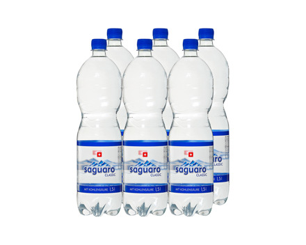 Schweizer Mineralwasser