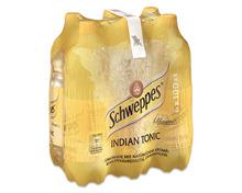 Schweppes Indian Tonic / Bitter Lemon