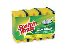 Scotch-Brite Schwamm Power