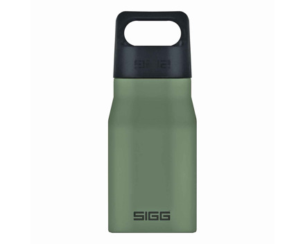 Sigg Trinkflasche Explorer green 550 ml