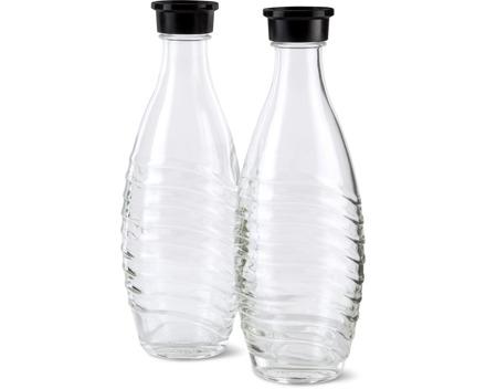 Soda Stream Glaskaraffen