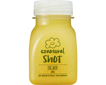 Sonatural Shot
