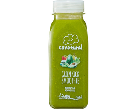 Sonatural Smoothie