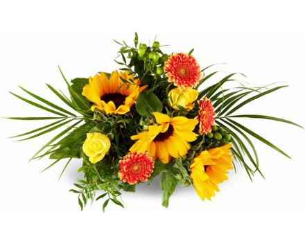 Sonnenblumenstrauss Mélody