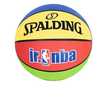 Spalding Basketball Rookie Gear Gr. 5