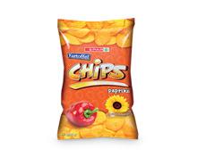 SPAR Chips Paprika/Nature