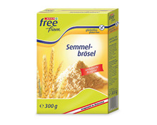 SPAR free from 21% Semmelbrösel