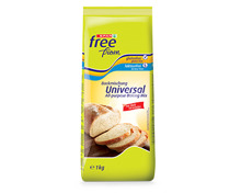 SPAR free from Backmischung Universal