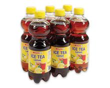 SPAR Ice Tea Lemon / Peach