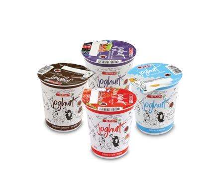 SPAR Joghurt