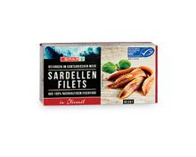 SPAR MSC Sardellenfilets gelegt/gerollt