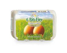 SPAR Natur pur Bio-Eier