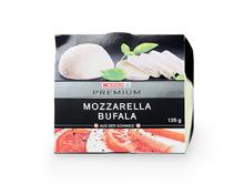 SPAR Premium Mozzarella Bufala