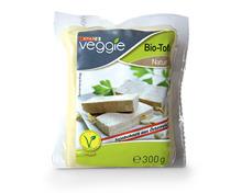 SPAR veggie Bio-Tofu Natur