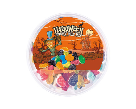 Spooky Jelly Mix