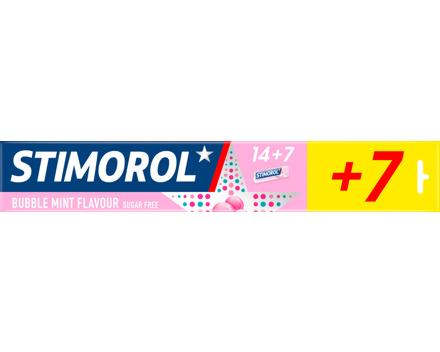 Stimorol Bubble Mint Stick
