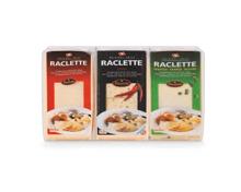 Strähl Raclette-Scheiben assortiert
