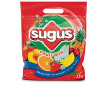 Sugus Fruit Mix, 8 Sorten, 1,2 kg