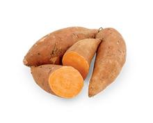 Süsskartoffeln
