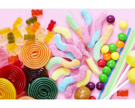 Sweets.ch - 10% Rabatt auf das komplette Sortiment