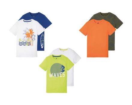 T-Shirt, 2er