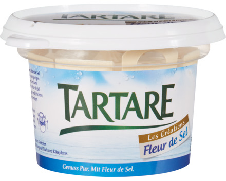 Tartare Frischkäse Les Créations