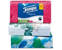 Tempo Papiertaschentücher