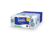 Tempo Taschentücher Stück/Box, 3 x 80 Blatt