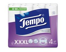 Tempo Toilettenpapier Premium