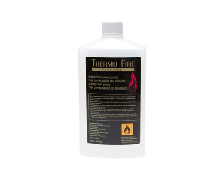 Thermo Fire Sicherheitsbrennpaste