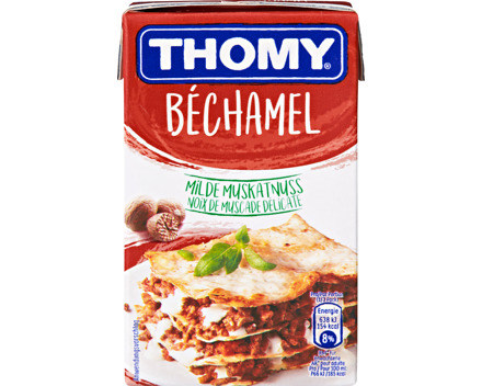 Thomy Sauce Béchamel