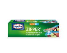 Toppits Allzweck- / Gefrier- / Eiskugelbeutel