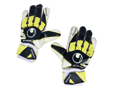 Uhlsport Torwart-Handschuhe Soft Advance