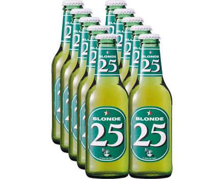 Valaisanne Bier Blonde 25
