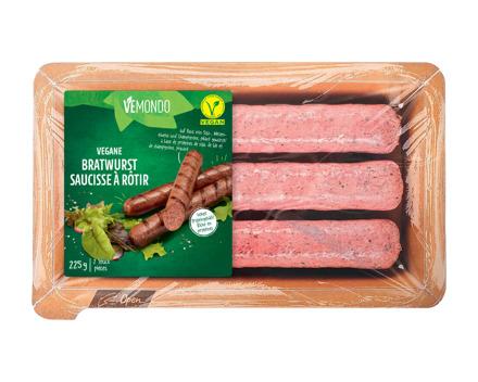 Vegane Bratwurst Classic