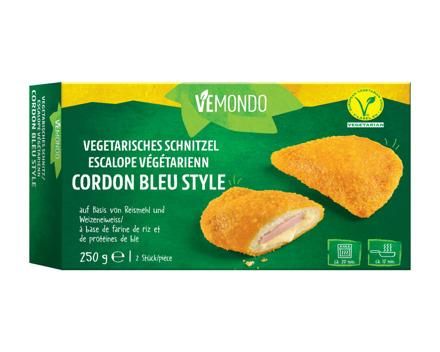 Vegetarisches Schnitzel