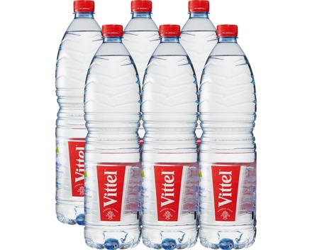 Vittel Mineralwasser