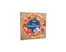 Volg Pizza Prosciutto